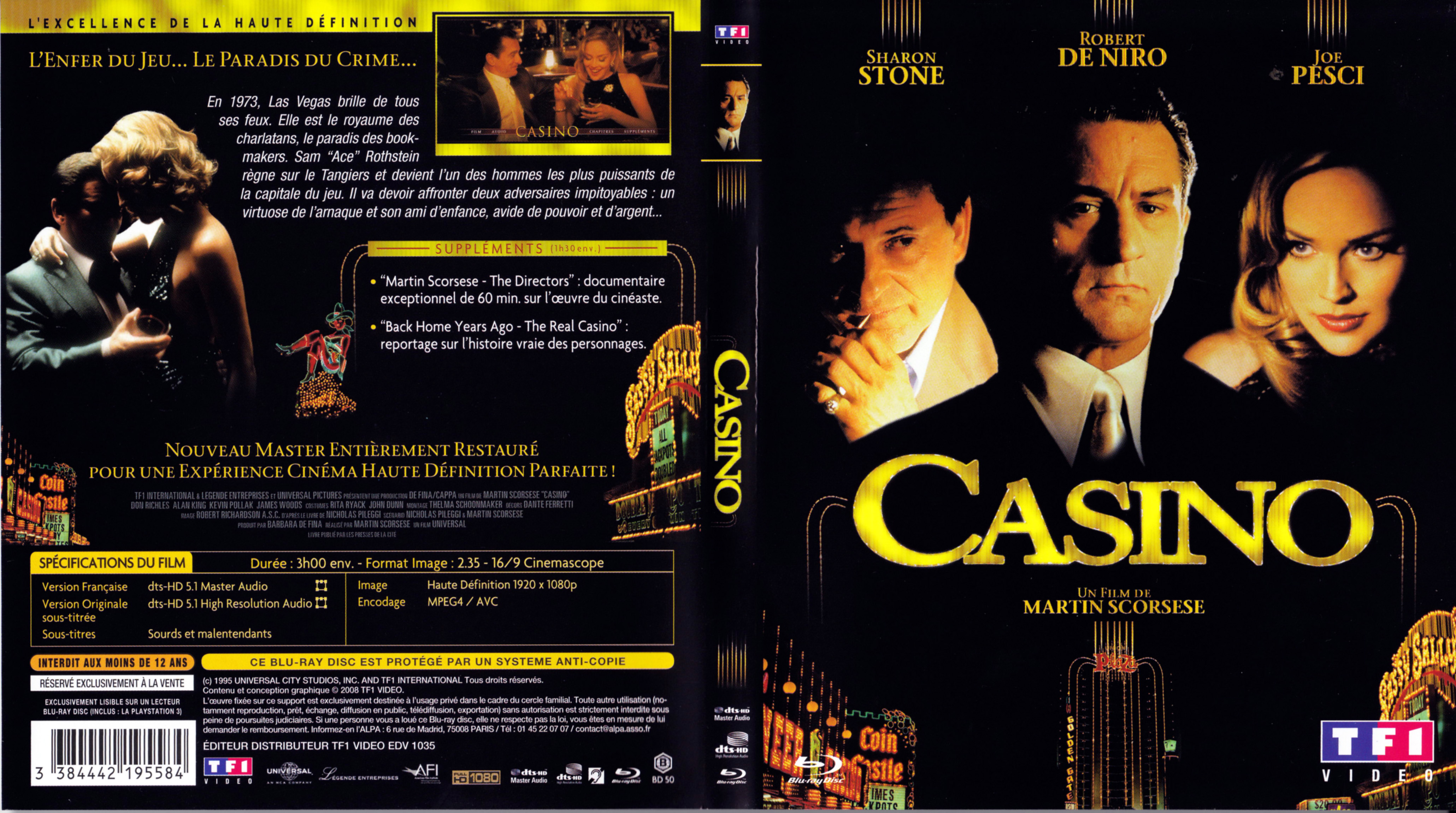 Casino Der Film