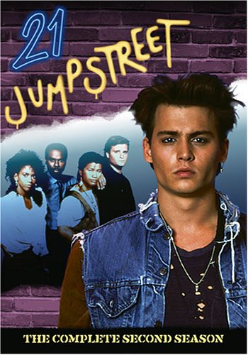21 Jump Street - Saison 2